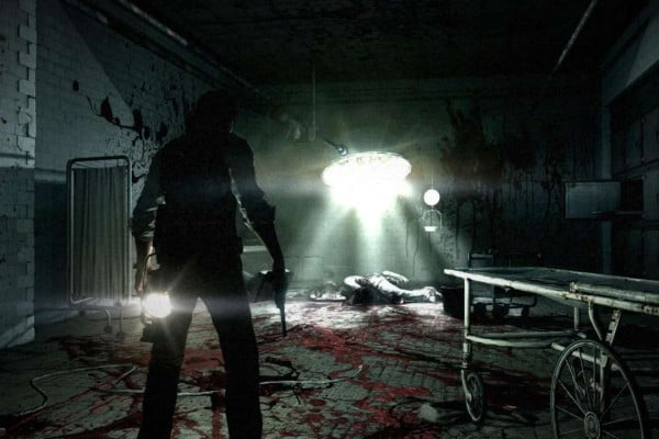 The Evil Within Télécharger