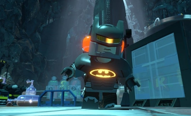 LEGO Batman 3 Beyond Gotham Telecharger jeux