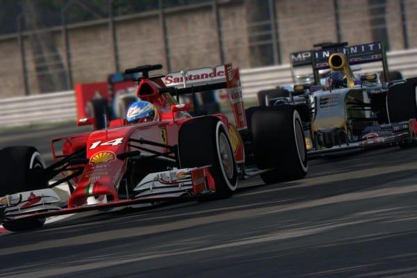 F1 2014 6