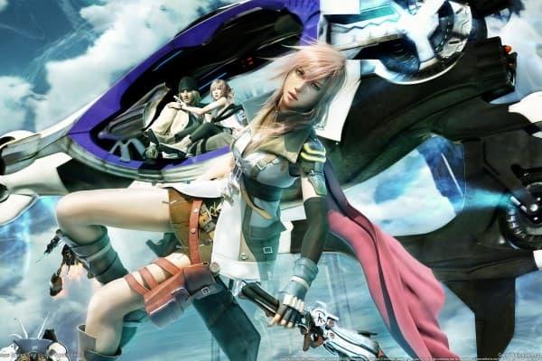Final Fantasy XIII 6