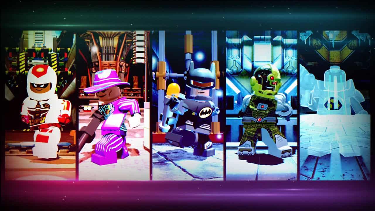 Lego batman 3 beyond gotham t l chargement complet de jeu pc for Videos de lego batman