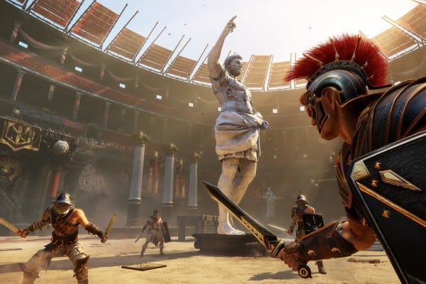 Ryse Son Of Rome Télécharger