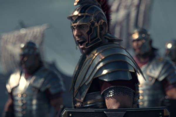 Ryse Son Of Rome Télécharger