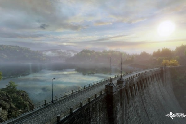 The Vanishing Of Ethan Carter Telecharger jeux