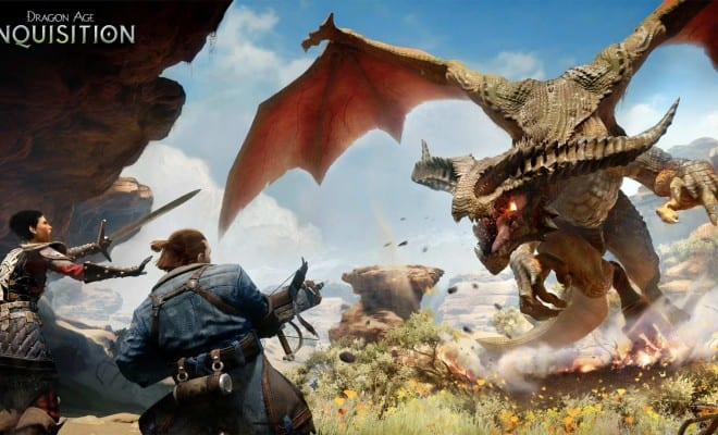 Dragon Age Inquisition Telecharger jeux