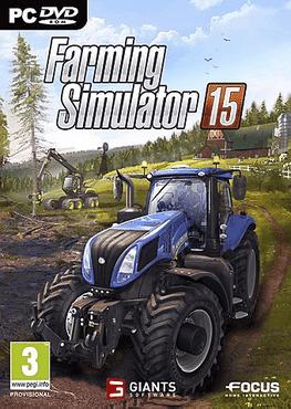 Farming Simulator 15 Téléchargement Complet De Jeu Pc