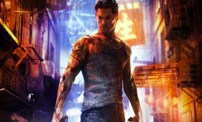 Sleeping Dogs Definitive Edition Telecharger jeux