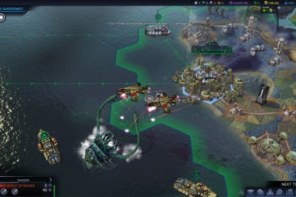Sid Meier's Civilization: Beyond Earth Téléchargement