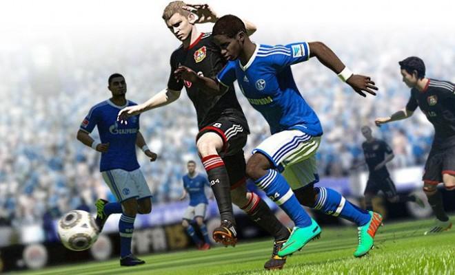 FIFA 15 Telecharger jeux