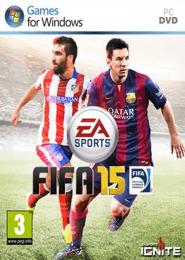 télécharger le jeu complet de 15 pc de la FIFA