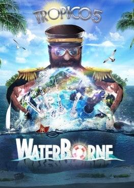 télécharger le jeu complet de Tropico 5 Waterborne PC