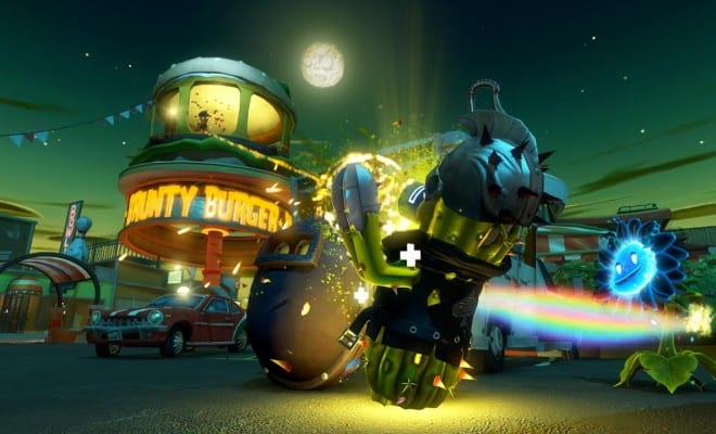 Plants vs. Zombies Garden Warfare Jeux PC