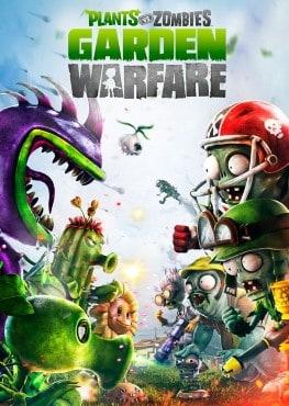 télécharger le jeu complet de Plants vs. Zombies Garden Warfare PC