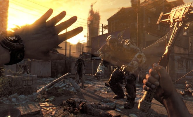 Dying Light Jeux PC Complee Version