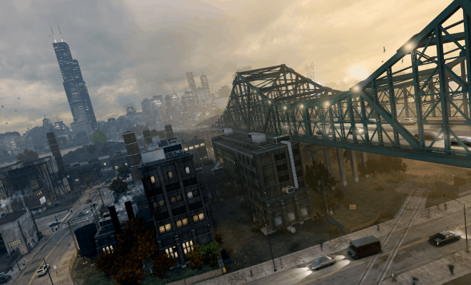 Watch Dogs Jeux PC Complete Version