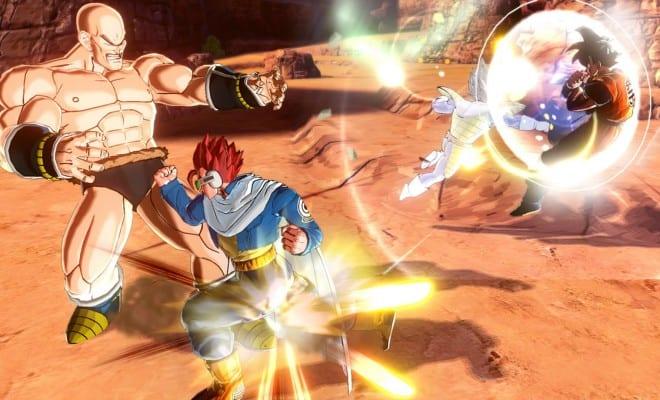 Dragon Ball Xenoverse Jeux PC Complete Version
