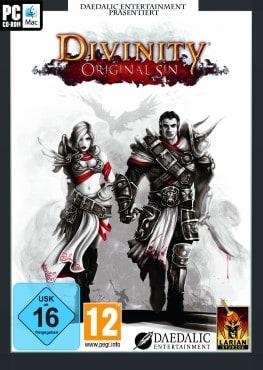 télécharger le jeu complet de Divinity Original Sin PC