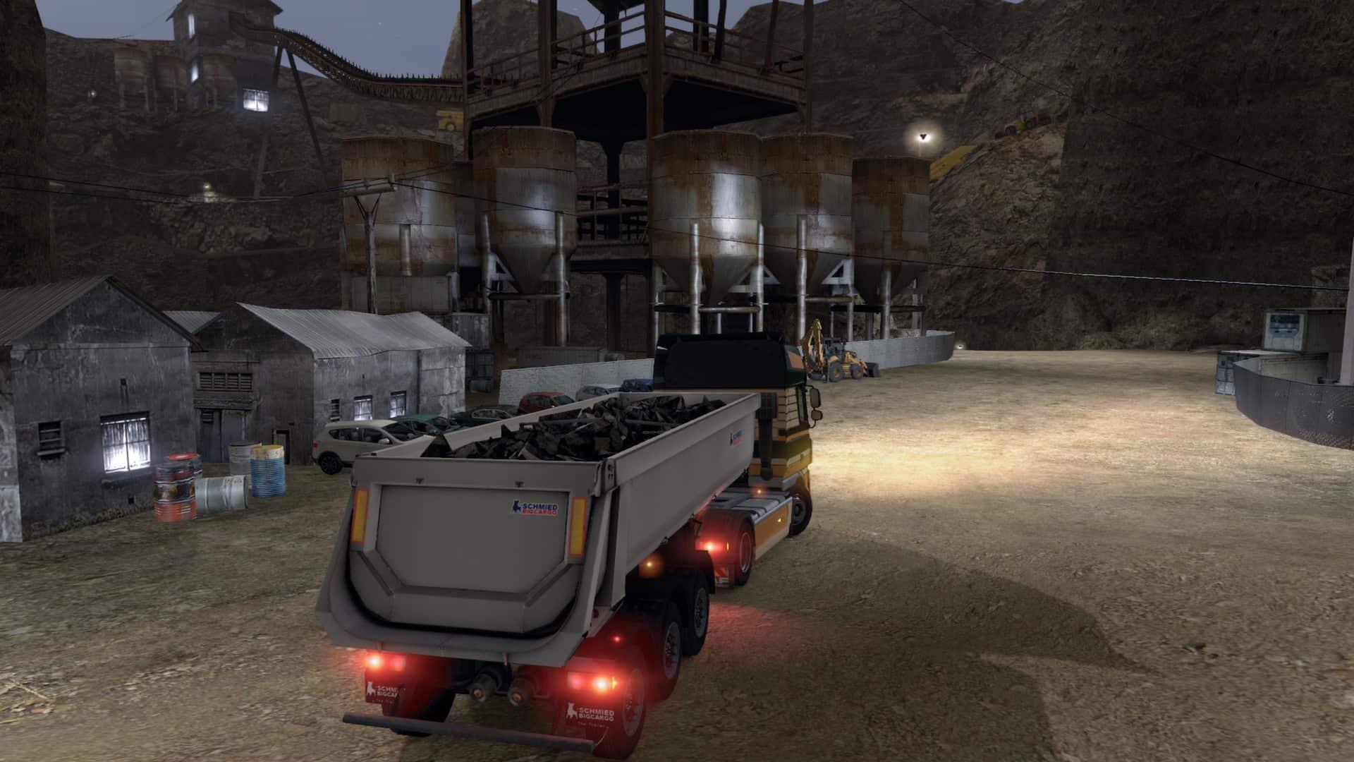 euro truck simulator 2 t l chargement complet de jeu pc gratuit. Black Bedroom Furniture Sets. Home Design Ideas