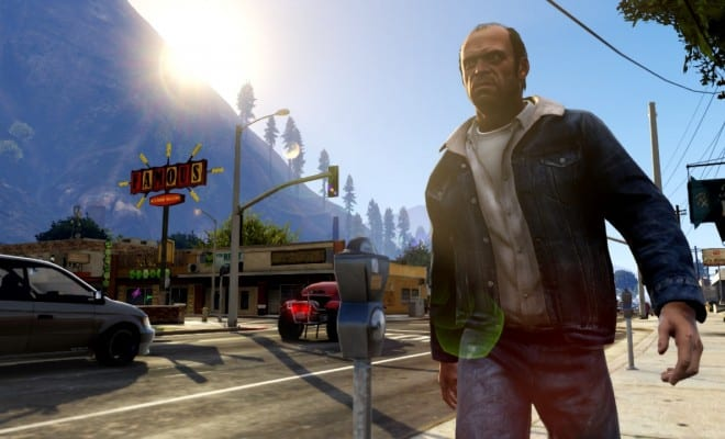 Grand Theft Auto V Jeux PC Complete Version