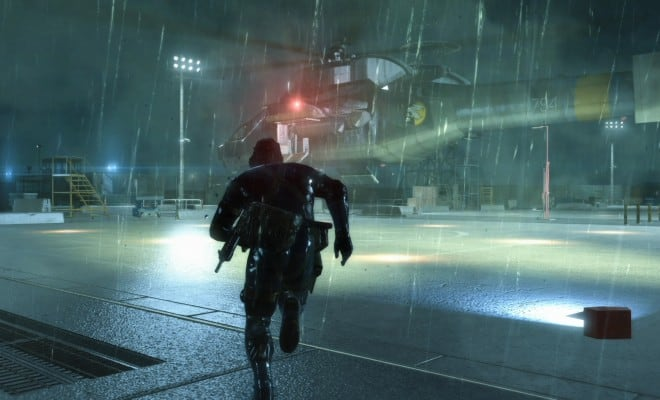 Metal Gear Solid V Ground Zeroes Jeux PC Complete Version