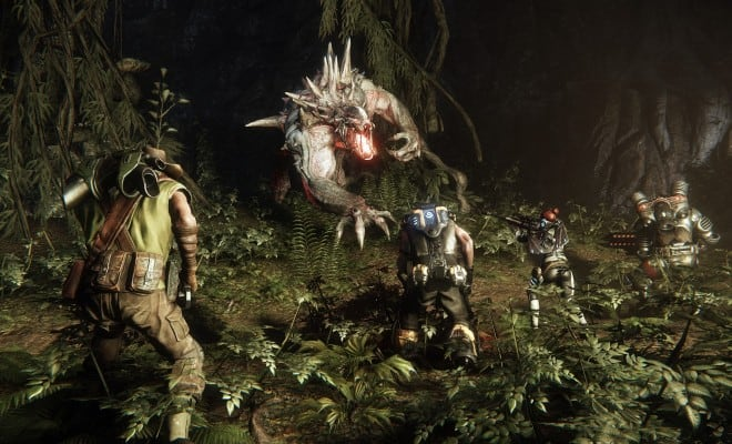 Evolve Jeux PC Complete Version