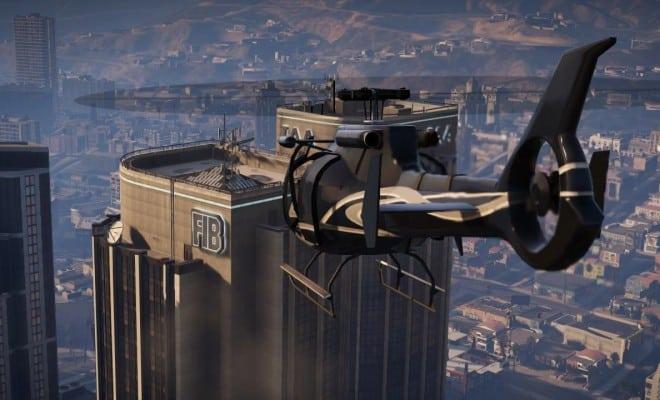 Grand Theft Auto V Jeux PC Complete Version