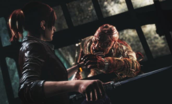 Resident Evil Revelations 2 Jeux PC Complete Version