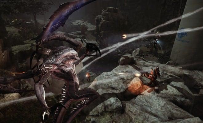 Evolve Jeux PC Complete Version