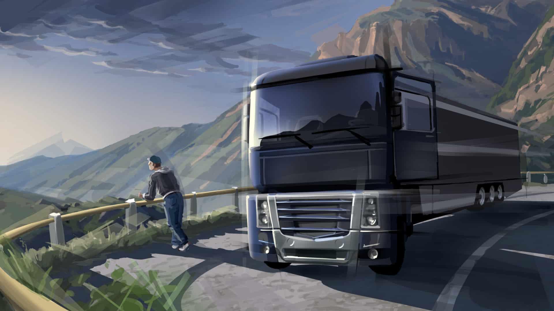 Télécharger mods euro truck simulator 2 gratis