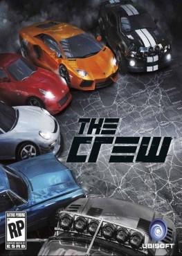 télécharger le jeu complet de The Crew PC