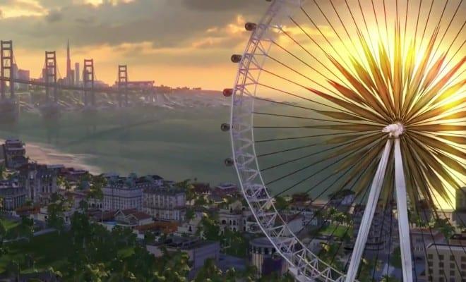 Cities XXL Jeux PC Complete Version