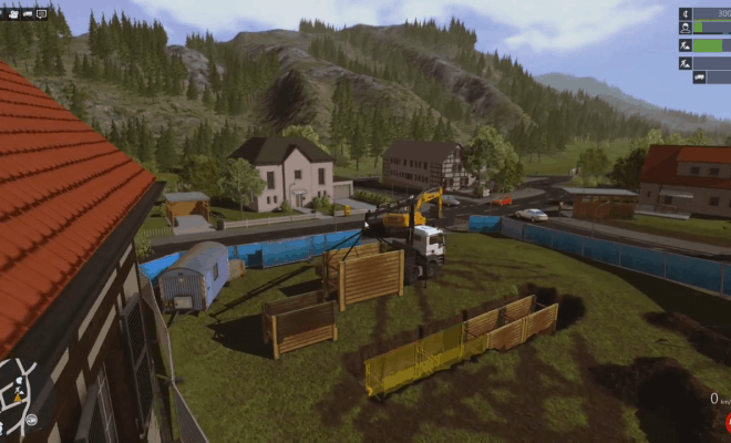 Construction Simulator 2015 Jeux PC Complete Version