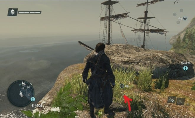 Assassin's Creed Rogue Jeux PC Complete Version