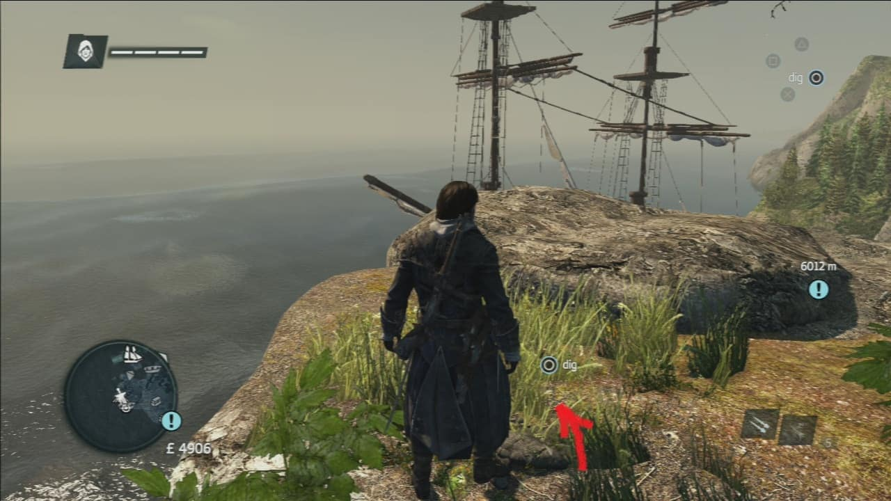 assassin 39 s creed rogue complet de jeu pc gratuit t l chargement. Black Bedroom Furniture Sets. Home Design Ideas