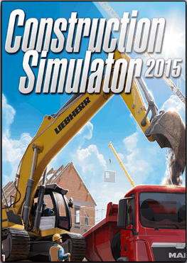construction simulator 2015 complet de jeu pc gratuit t l chargement. Black Bedroom Furniture Sets. Home Design Ideas