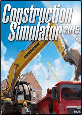 télécharger le jeu complet de Construction Simulator 2015 PC