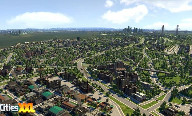 Cities XXL Jeux PC Complete Version