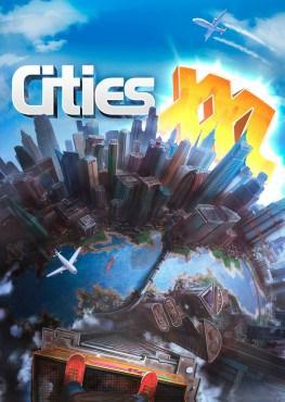 télécharger le jeu complet de Cities XXL PC