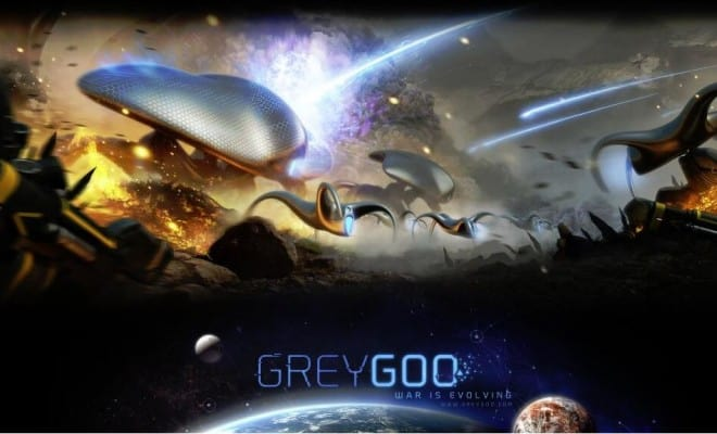 Grey Goo Jeux PC Complete Version
