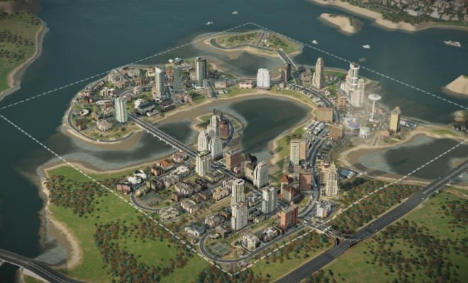 Cities Skylines Jeux PC Complete Version