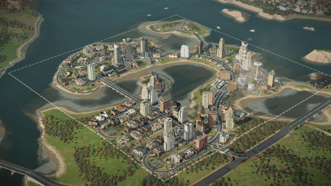 Cities Skylines Best Pc Builds