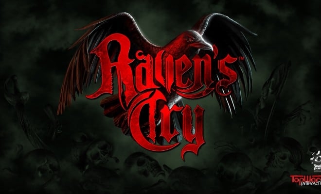 Raven's Cry Jeux PC Complete Version