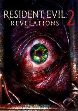 télécharger le jeu complet de Resident Evil Revelations 2 PC