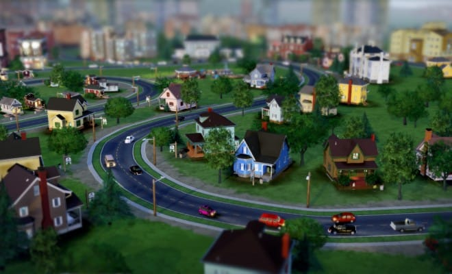 Simcity 5 Jeux PC Complete Version