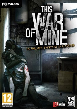 télécharger le jeu complet de This War of Mine PC
