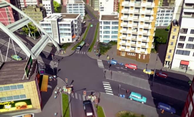 Cities Skylines Jeux PC Complete Version