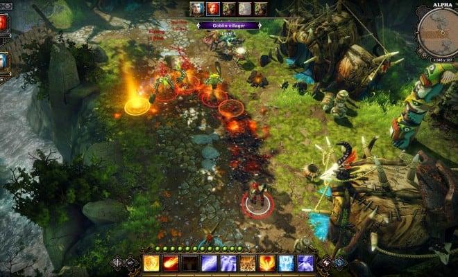 Divinity Original Sin Jeux PC Complete Version
