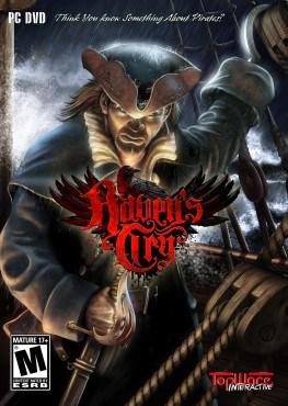 télécharger le jeu complet de Raven's Cry PC