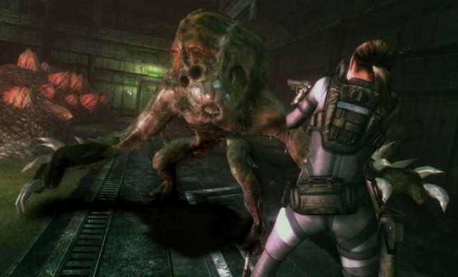 Resident Evil Revelations 2 Jeux PC Complete Version