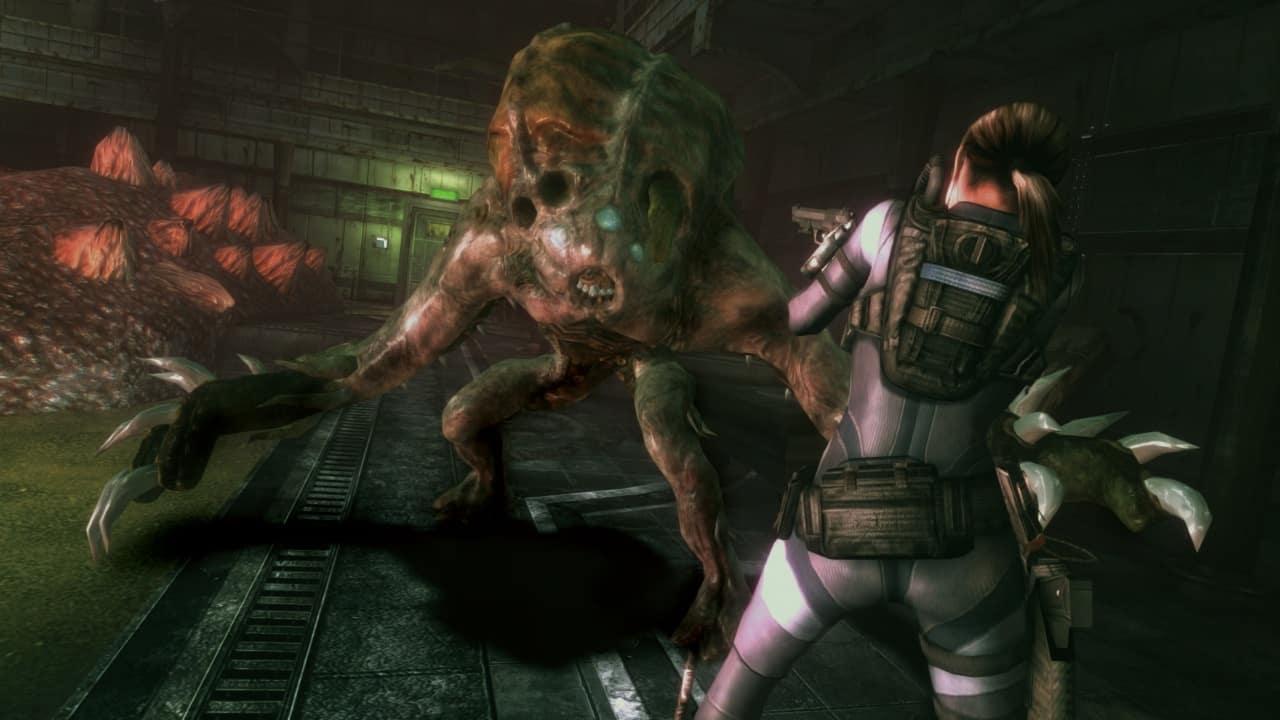Mise à jour de la démo de Resident Evil 7 et un nouveau trailer